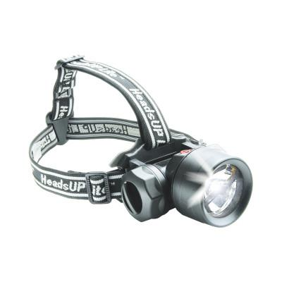 PELICAN 2765C LED Headlamp Yellow