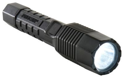 PELICAN Tactical LED Flashlights, 1 3.7 V, 130 lumens