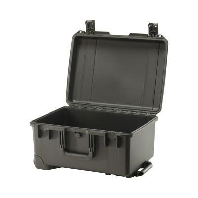 PELICAN iM2620 Storm Travel Cases, 1.62cu ft, 20 in x 14 in x 10 in, Black