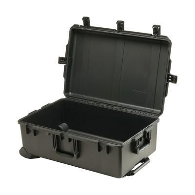 PELICAN iM2950 Storm Travel Cases, 3.17cu ft, 29 in x 18 in x 10.5 in, Black