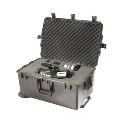 PELICAN iM2975 Storm Travel Cases, 4.17cu ft, 29 in x 18 in x 13.8 in, Black