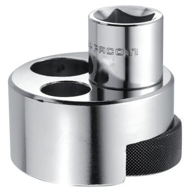 "FACOM Extractor, Stud External Cam/Knurl Type 1/2"" DR"