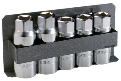 FACOM Stud Extractor Sets, 1/4 in - 5/8 in