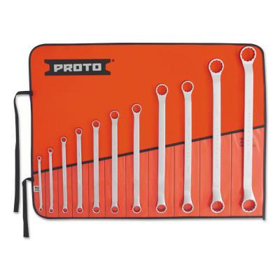 PROTO 11-PC 12-PT METRIC BOX W