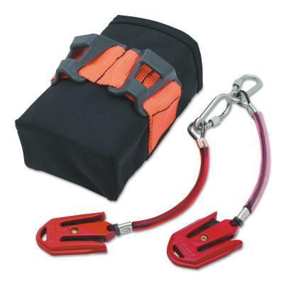 PROTO SkyHook Dock Pocket Kits, Carabiner/SkyHook/SkyDock