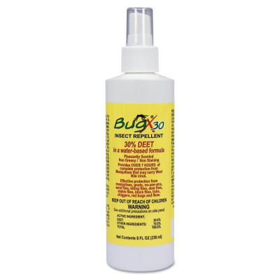 FIRST AID ONLY BugX Insect Repellent Sprays, 8 oz, Bottle