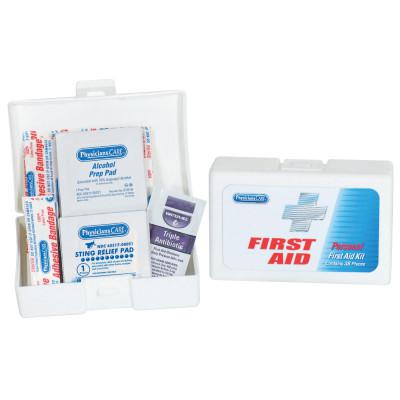 FIRST AID ONLY Personal First Aid Kit, 38 Pieces