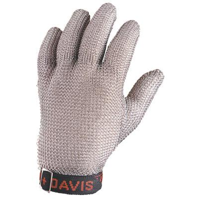 HONEYWELL Stainless Steel Mesh Gloves, Large