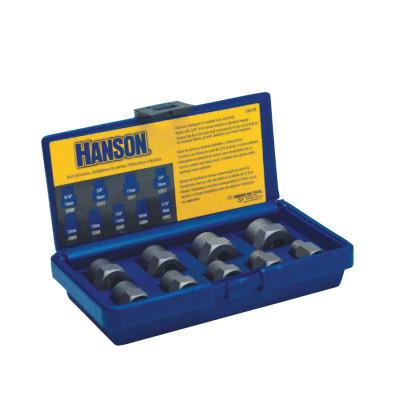 IRWIN 9-pc Metric Bolt Extractor Sets
