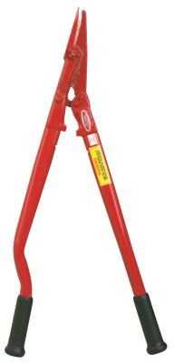 H.K. PORTER Long Handled Heavy Duty Strap Cutter