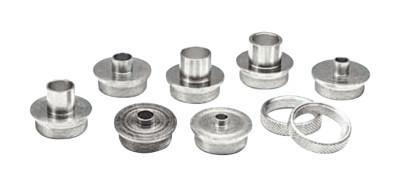 PORTER CABLE Template Guide Kit w/Lock Nut