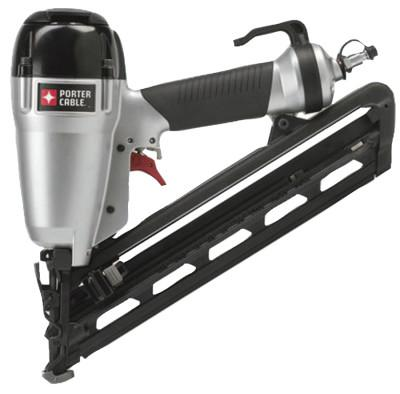PORTER CABLE 15 GAUGE FINISH NAILER