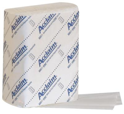 GEORGIA PACIFIC (PACK/250) NAPKINS 13.5 X 7 FLD    1-PLY