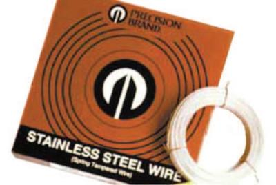 PRECISION BRAND .055 1LB  STAINLESS STEEL WIRE