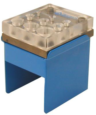 PRECISION BRAND Punch & Die Stands, For 40105, 40110, 40200, 40300
