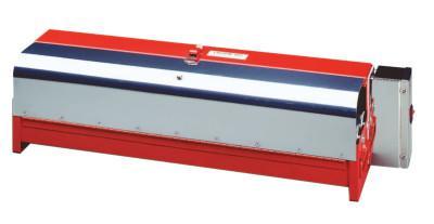 "GARDNER BENDER HOT BOX PVC BENDER W/BEND GUIDE .5-2"""