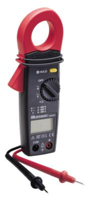 GARDNER BENDER Auto-Ranging Digital Clamp Meters, Compact, 600 AAC