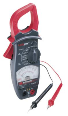GARDNER BENDER LockJaw AC Clamp Meters,  600 AAC