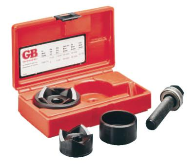 GARDNER BENDER MECHANICAL KNOCKOUT SET1-1/2 TO 2""