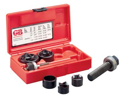 GARDNER BENDER MECHANICAL KNOCKOUT SET1/2 TO 1-1/4""