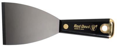 RED DEVIL 4200 Professional Series Chisel Wall Scrapers, 3 in Wide