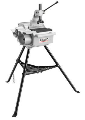 RIDGID Copper Cutting & Prep Machines, 4 in Cut Cap., 300 rpm