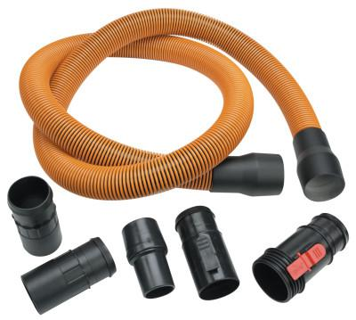 RIDGID Wet/Dry Vacuum Hoses, For Models WD16650; WD1735; WD1665M; WD1660; WD1635