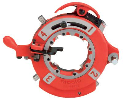 RIDGID Portable Roll Groover Accessories, Roll Set for Copper
