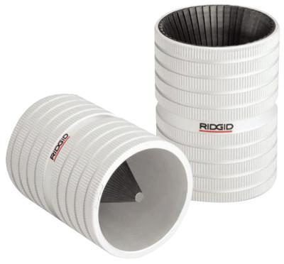 RIDGID Inner-Outer Reamer, Model 223S, Aluminum, 1/4 in to 1-1/4 in Cap