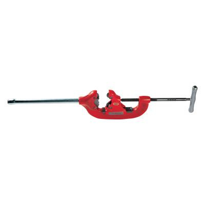 RIDGID Pipe Cutters, 2 in-4 in Cap., For Steel Pipe