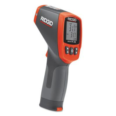 RIDGID MICRO IR-200 NON-CONTACTINFRARED THERMOMETER