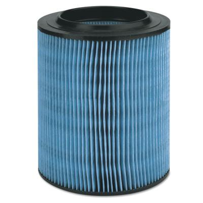 RIDGID Wet/Dry Vacuum Fine Dust Filters, For Ridgid Wet/Dry Vacs 5 Gal and LargerWD1450