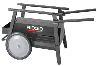 RIDGID Replacement Rear Centering Assembly for Model 300 Threading System