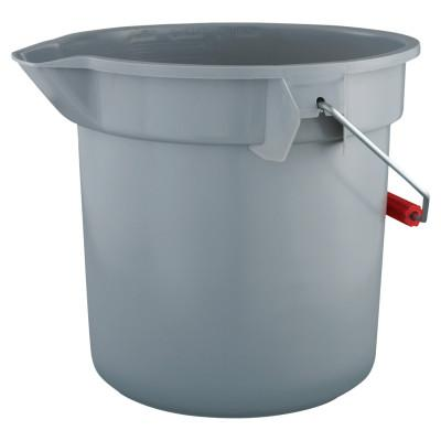 RUBBERMAID COMMERCIAL 14QT BRUTE BUCKET