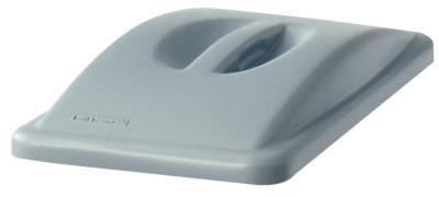 RUBBERMAID COMMERCIAL Slim Jim Accessories, Handle Top, Fits 3540; 3541; 3554,