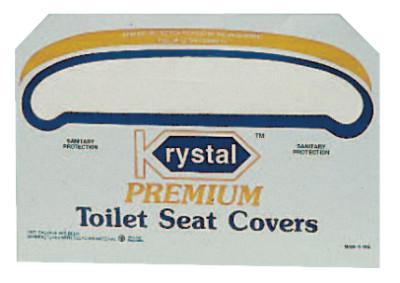 KRYSTAL CLEAN KRYSTAL SEATCOVERS