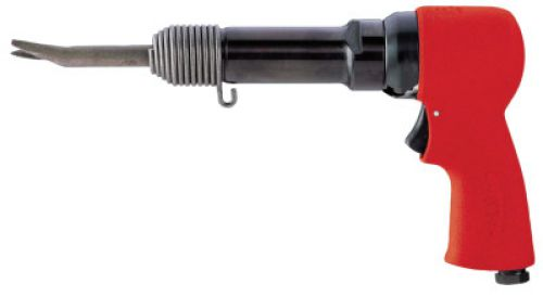 SIOUX TOOLS Air Hammers, 4 in Stroke L, 1,700 blows/min, Pistol Grip