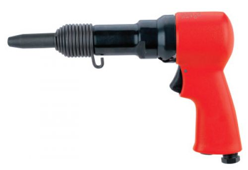 SIOUX TOOLS Air Hammers, 3 in Stroke L, 2,000 blows/min, Pistol Grip