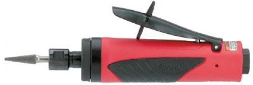 SIOUX TOOLS Straight Die Grinders, 1/4 in (NPT), 12,000 rpm, 1 hp