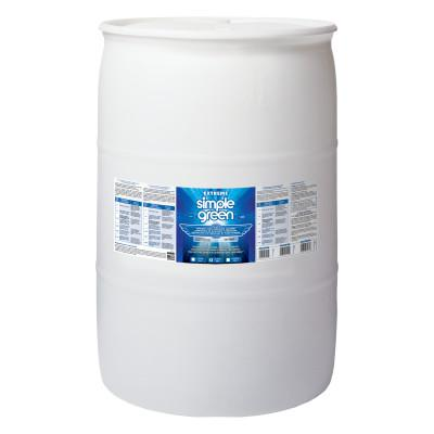 SIMPLE GREEN Extreme Aircraft & Precision Cleaners, 55 gal Drum
