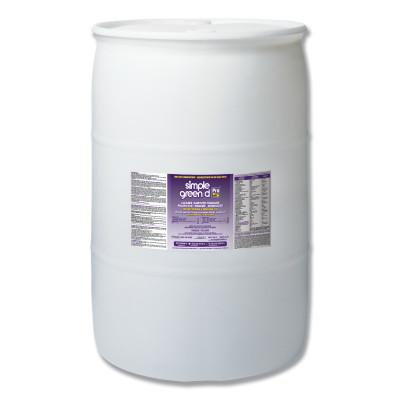 SIMPLE GREEN 55 GAL. D PRO 5 ONE STEPDISINFECTANT