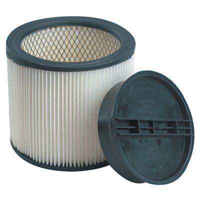SHOP-VAC Cartridge Filters, Fits most Shop-Vac Wet/Dry Vacs