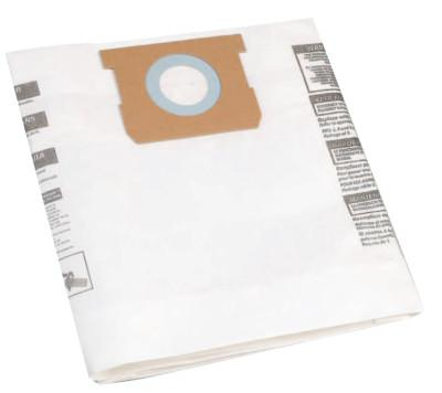 SHOP-VAC Disposable Collection Filter Bags, For 5 - 10 gal. Vacs (Side Inlets Only)