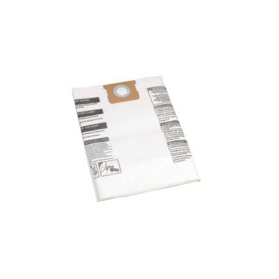 SHOP-VAC Disposable Collection Filter Bags, For 15 - 22 gal Vacs (Side Inlets Only)