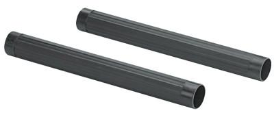 """SHOP-VAC 2 1/2"""" Polypropylene Accessories and Hoses, 2-Piece Extension Wand, 40 in"""