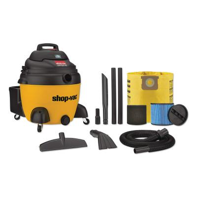 SHOP-VAC Contractor Series 16 Gallon 6.5 Peak HP Wet/Dry Shop Vacuum