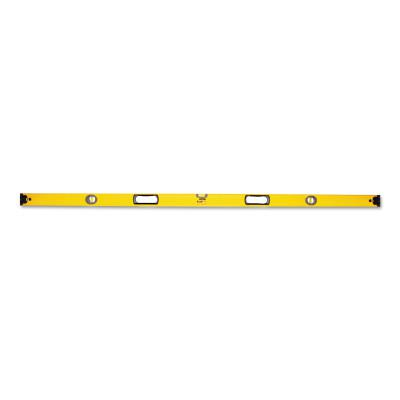 STANLEY FatMax Box Beam Levels, 72 in