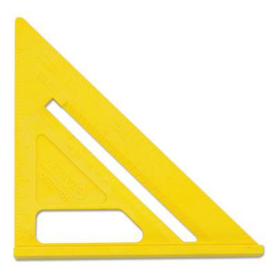 STANLEY Quick Square Pocket Squares, 6 7/8 in, Plastic