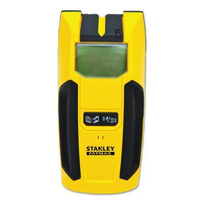 STANLEY FATMAX Stud Sensor 300, Battery, 9 VDC