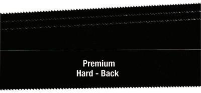 L.S. STARRETT Carbon Steel Premium Hard-Back Bandsaw Blades, 14 TPI, 3/8 x 100 ft